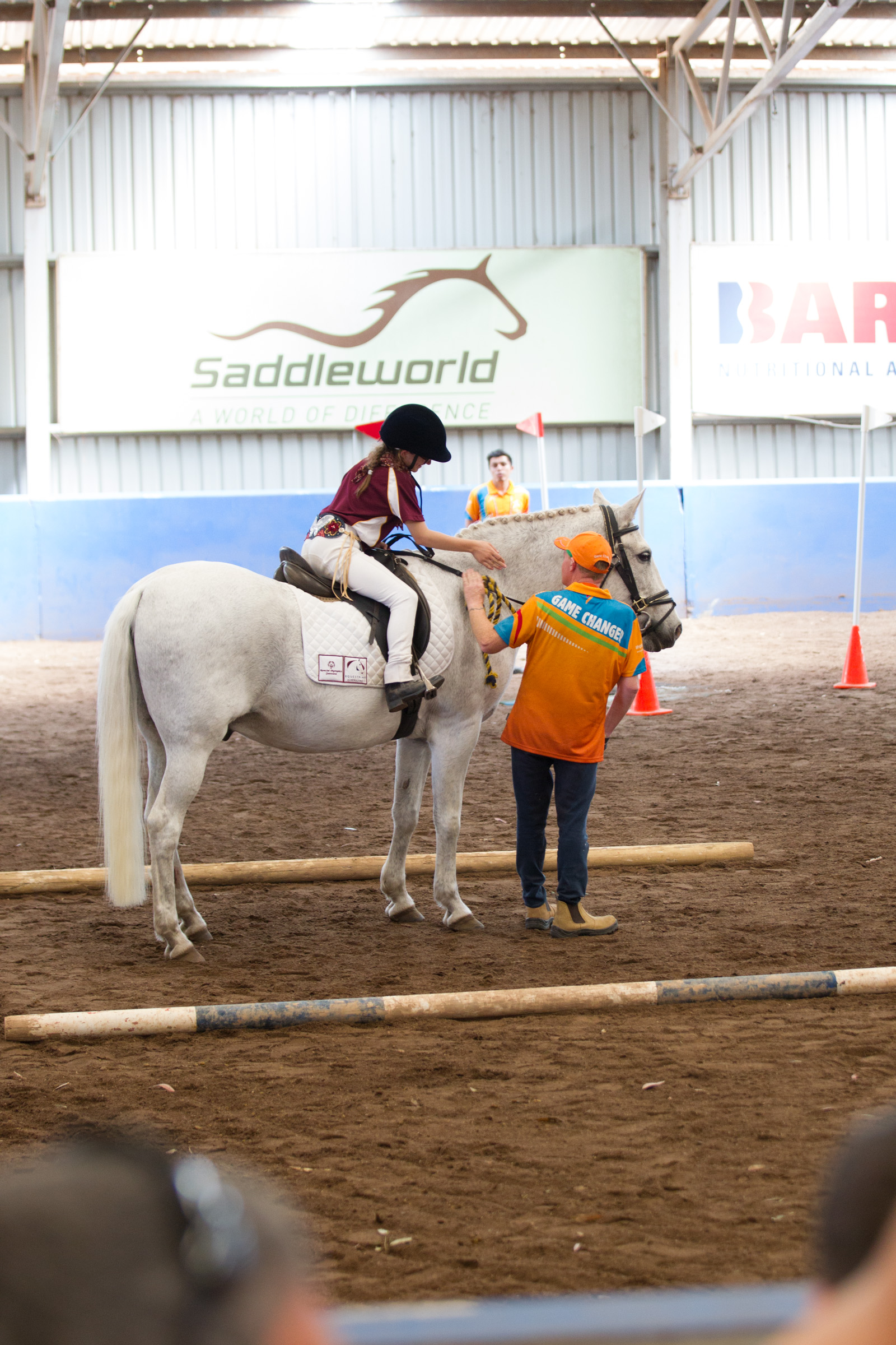 event photography equestrian